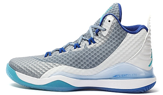 "d363030b94a8b8 We follow up yesterday s glance at the Jordan Super.Fly 3 PO ""Hornets"" with  this home-based colorway. ...Read More"