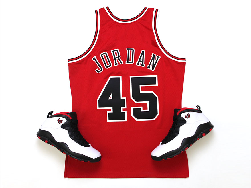 Michael Jordan Jersey Archives - Air Jordans, Release Dates & More ...