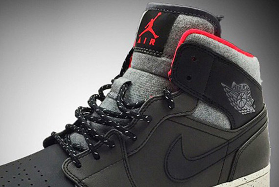 a58078904c1653 We re familiar with outright rugged Jordans like the Air Jordan 6 Boot from  way back in 2002