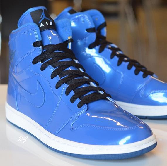 The Legend Blue Air Jordan 11 Will Cost You 200 cf4f43a62