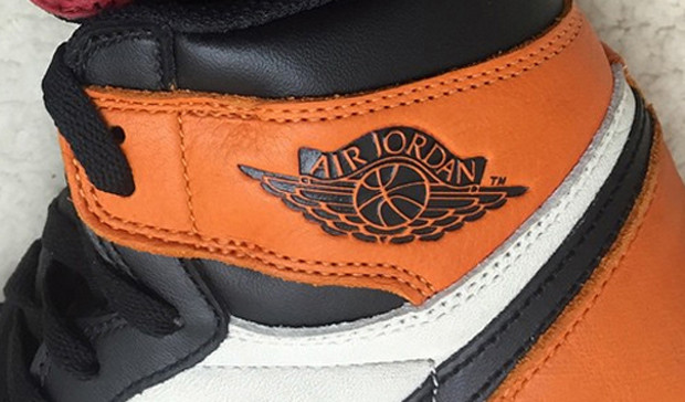 Up Close With Air Jordan 1