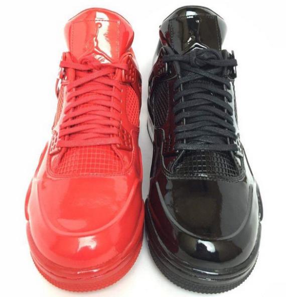 huge selection of 8a59e bc1ca canada air jordan 5 3lab5 versace ccbdb b6216  ireland air jordan 11lab4  black red but not bred air jordans release dates more jordansdaily fa944