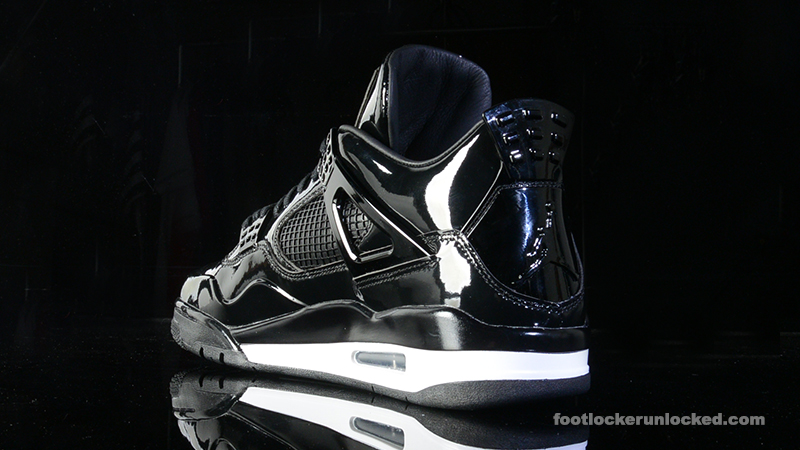 21b0eec919d166 air-jordan-11lab4-black-patent-5 - Air Jordans