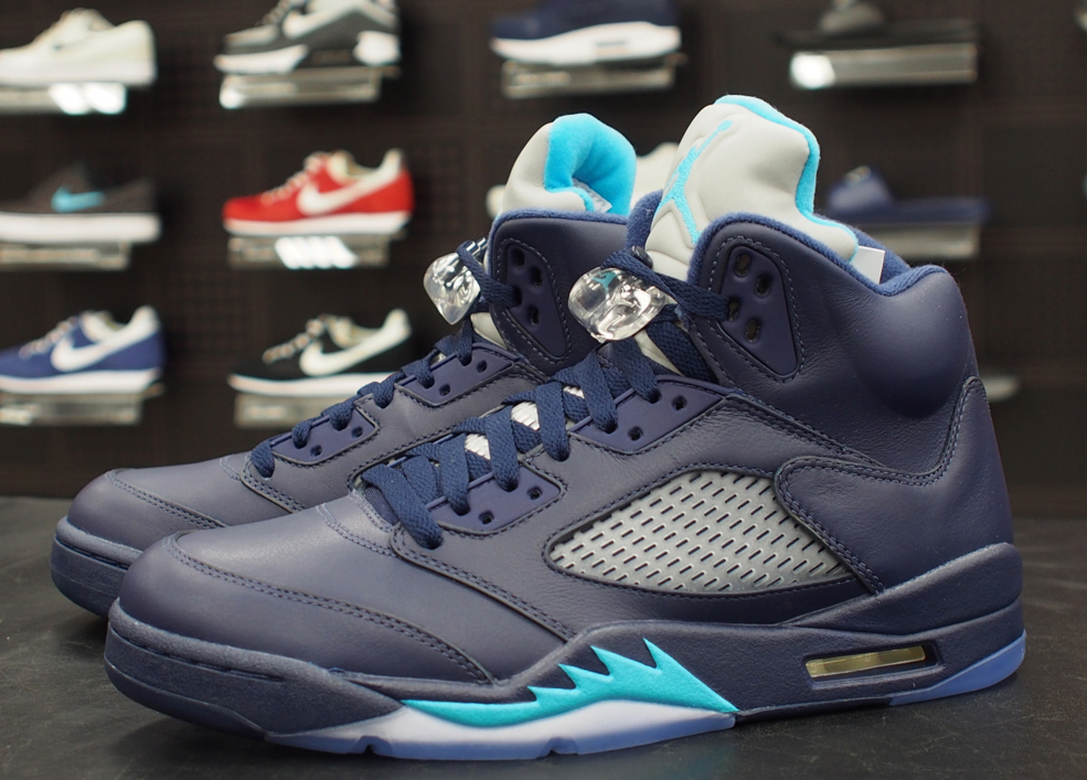 Are You Picking Up This Air Jordan 5 On Saturday  - Air Jordans ... 78cf1b315