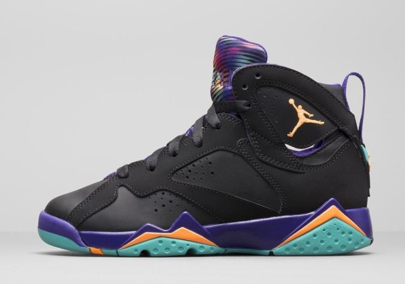 """The Air Jordan 7 GS """"Lola Bunny"""" has carried that nickname from the  earliest leaked photos of the shoe. But the Nike product description takes  a different ... 0def1154c"""