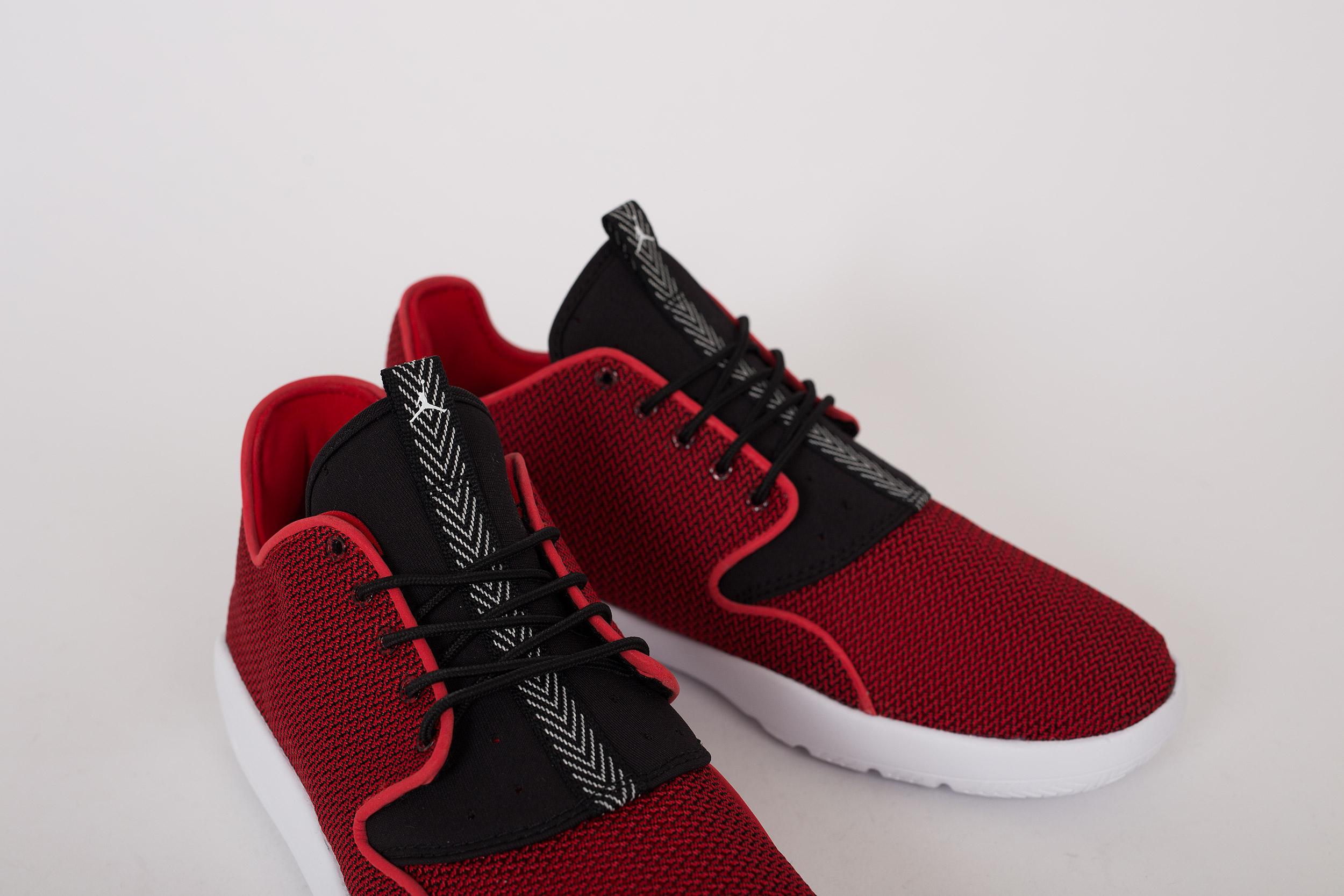 Jordans Eclipse Rot