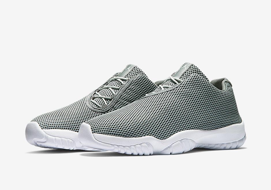 jordan-future-low-cool-grey-1 - Air Jordans 3d6a9534a05e