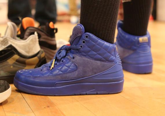 Sneaker Con Washington DC 2015 - Air Jordan Photo Recap - Air ... 9715dbb1aa