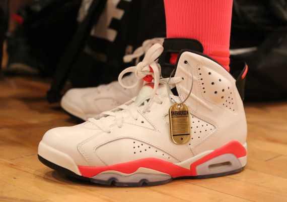 Sneaker Con Washington DC 2015 - Air Jordan Photo Recap - Air Jordans 7951cae1d4