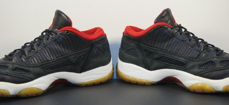 08e43f64bb5c The Daily Jordan  Air Jordan 11 Low
