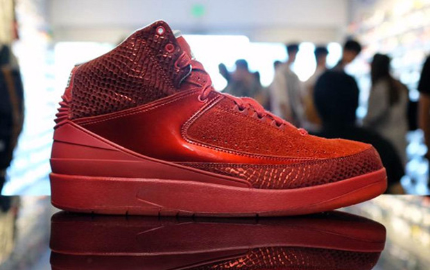 "e3da3ce7a9debf A quick Daily Jordan today with the Air Jordan 2 ""Legends of Summer"" from  2013. Originally created to help celebrate the month-long summer 2013  Justin ..."