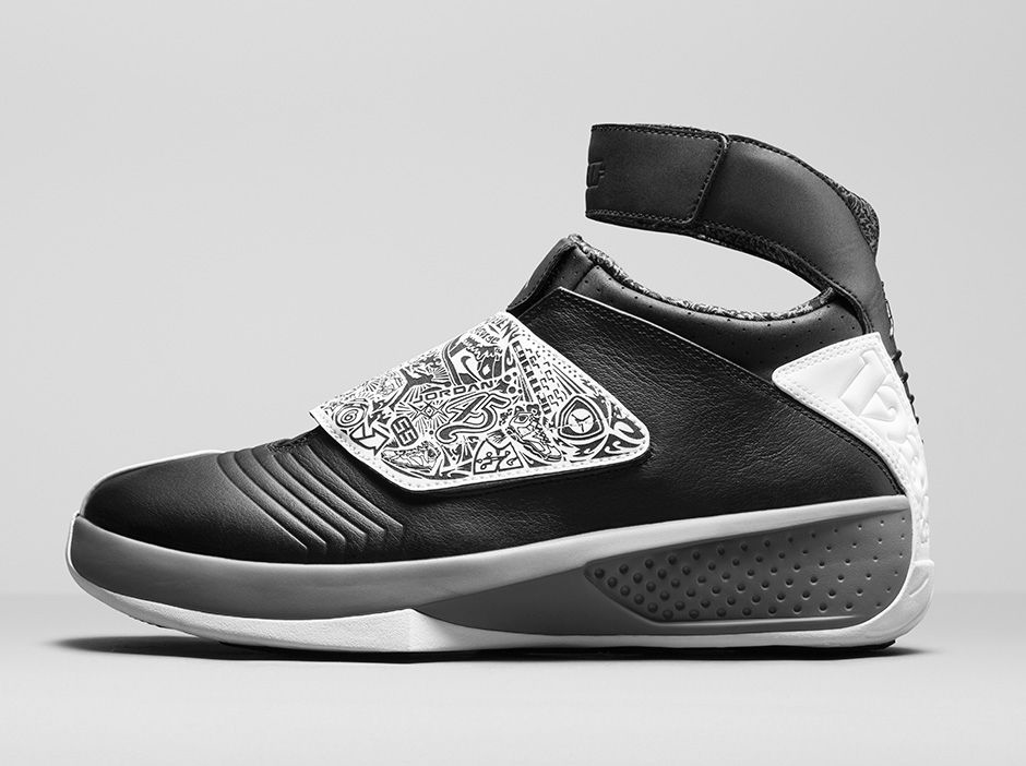 "6d318912ed28 Air Jordan 20 ""Oreo"" and Air Jordan 5 ""Poison Green"" will not release to  Nike.com on Saturday. We can tell you re not surprised. Nike confirmed the  news t."