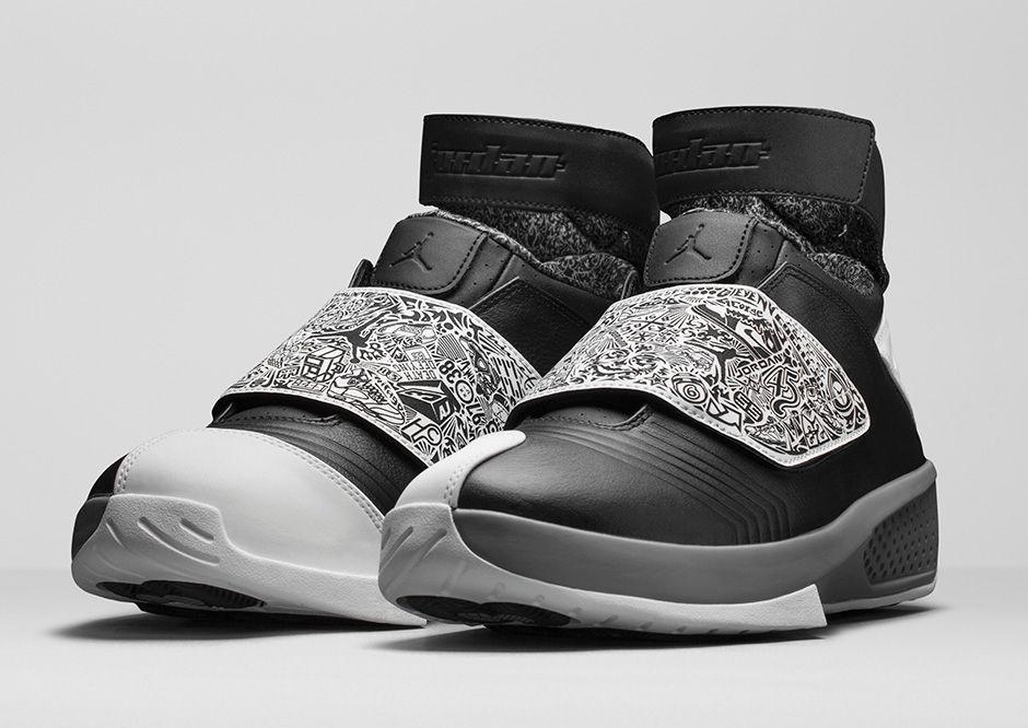 Air Jordan 20 Retro