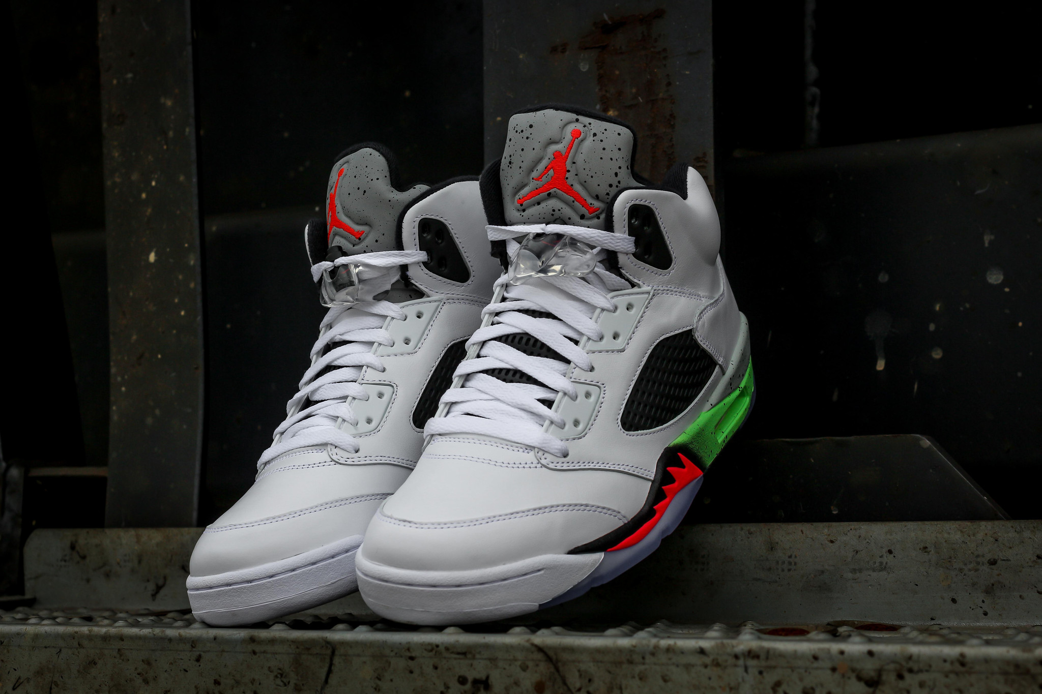 jordans 5s shoes for men nz