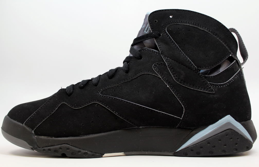 The daily jordan air jordan 7 retro chambray 2006 for Chambray 7 s