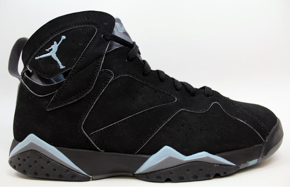The Daily Jordan: Air Jordan 7 Retro