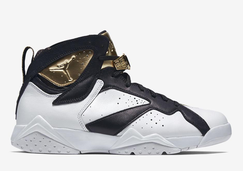 """Air Jordan 7 """"Cha..."""