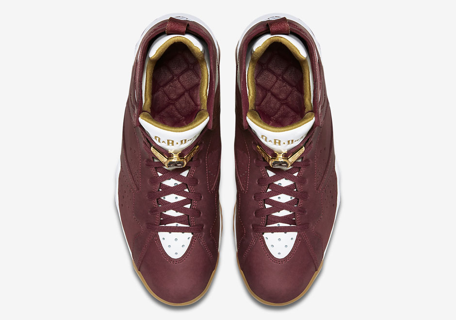 Hot Sale Nike Air Jordan 7 Cheap sale Cigar