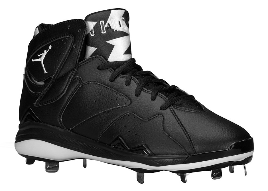 Air Jordan 7 Cleat Is Now On Deck - Air Jordans 297dccd96c