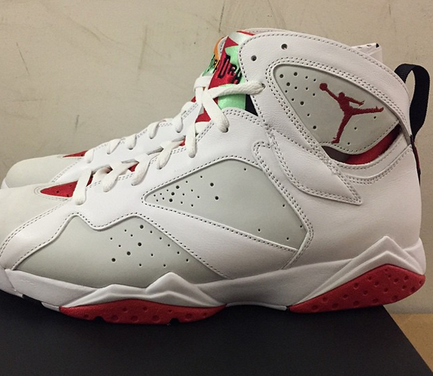 2 Weeks Til Air Jordan 7