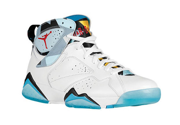 The Air Jordan N7 Collection Releases June 3rd