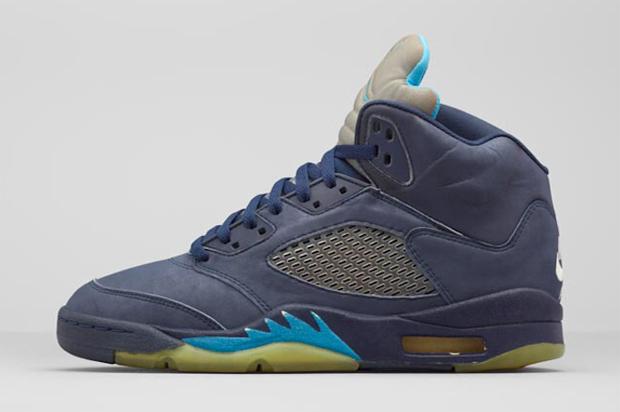 Why Air Jordan 5