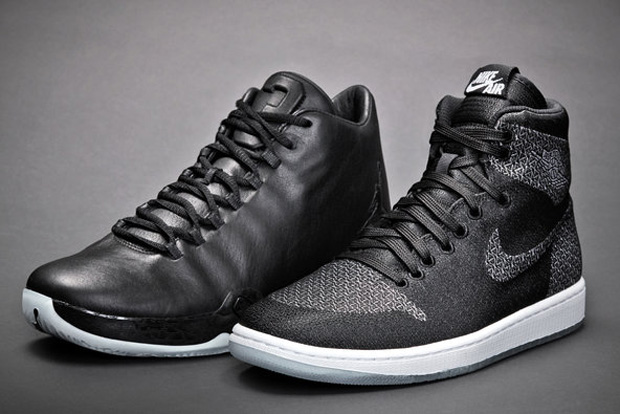 First Look At The Jordan MTM Pack Releasing In June