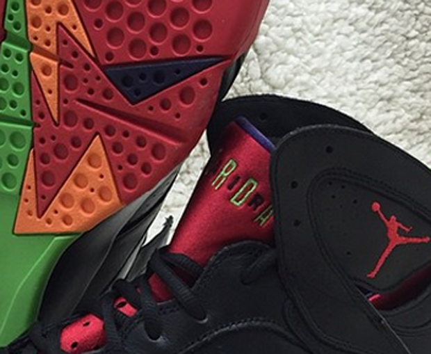 2d56987c01ed Air Jordan VII Marvin The Martian Archives - Air Jordans