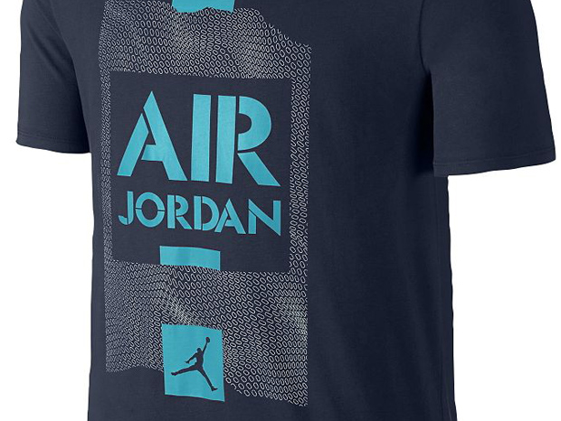 mens air jordan retro 5 stencil t-shirt printing