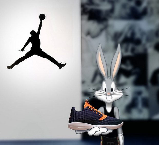 Hare Jordan Introduces The Jordan Eclipse