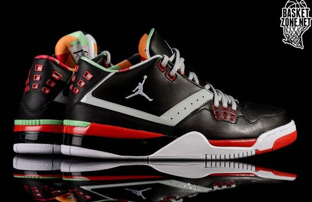 Jordan 23 Flight