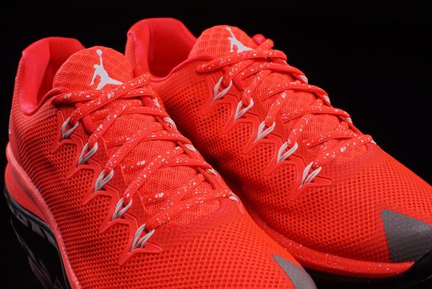 "7df7463de6f322 Jordan Flight Runner 2 ""Infrared 23″ — Sneaker Kat"