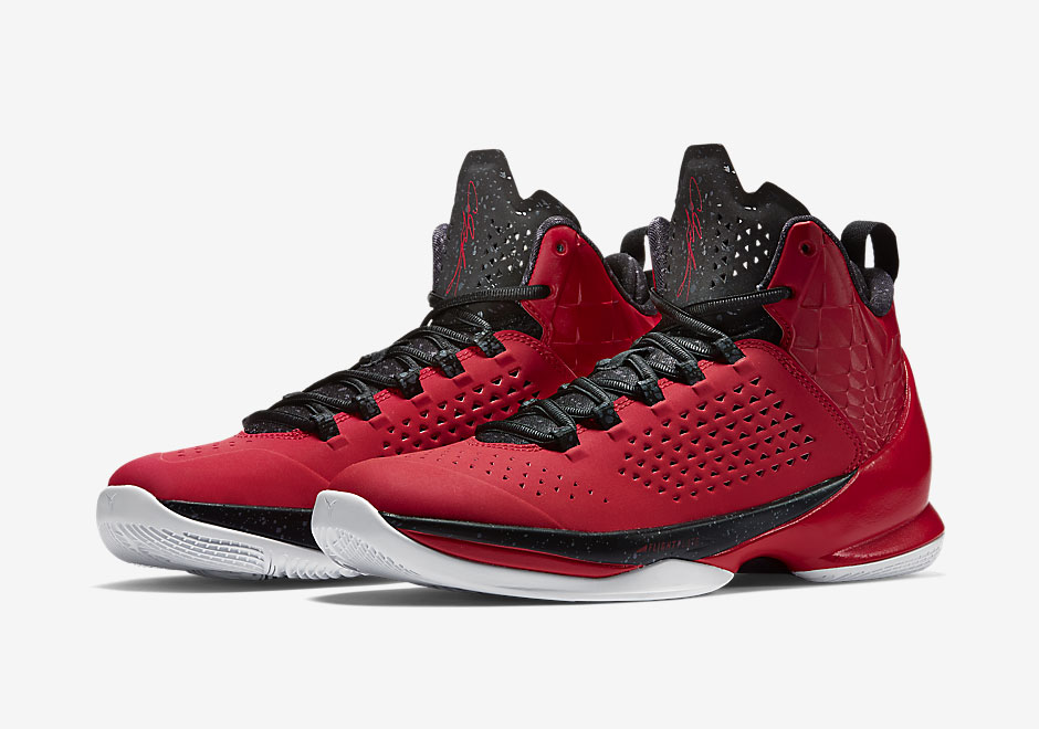 54e4da0d88c24f Is there a bylaw or unwritten rule that Jordan Brand sneakers have to  release in at least one red-based colorway  If not
