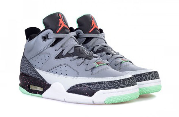 "new concept fadb1 4f784 The Son of Mars Low ""Pro Stars"" may or may not have gone back to the very  brief 1991 Michael Jordan cartoon of the same name for inspiration. But we  do know ..."