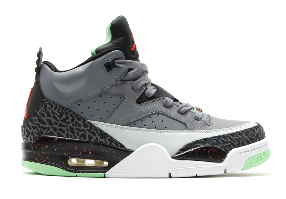 Jordan Son Of Mars Low Pro Stars Available Now