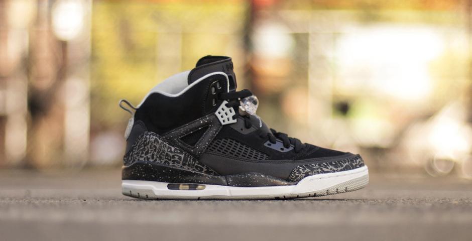Air Jordan Spizike Oreo