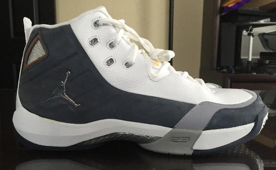 Air Jordan 2005 De Presse
