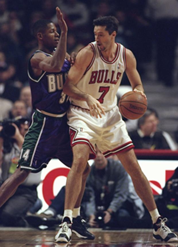 df35541a88cd A Classic Jordan Team Shoe Coming Back From 1998  — Sneaker Kat