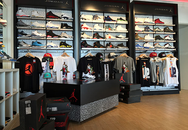 Worthy Sneakers Grand Opening With 200 Pairs Of Air Jordans This Weekend