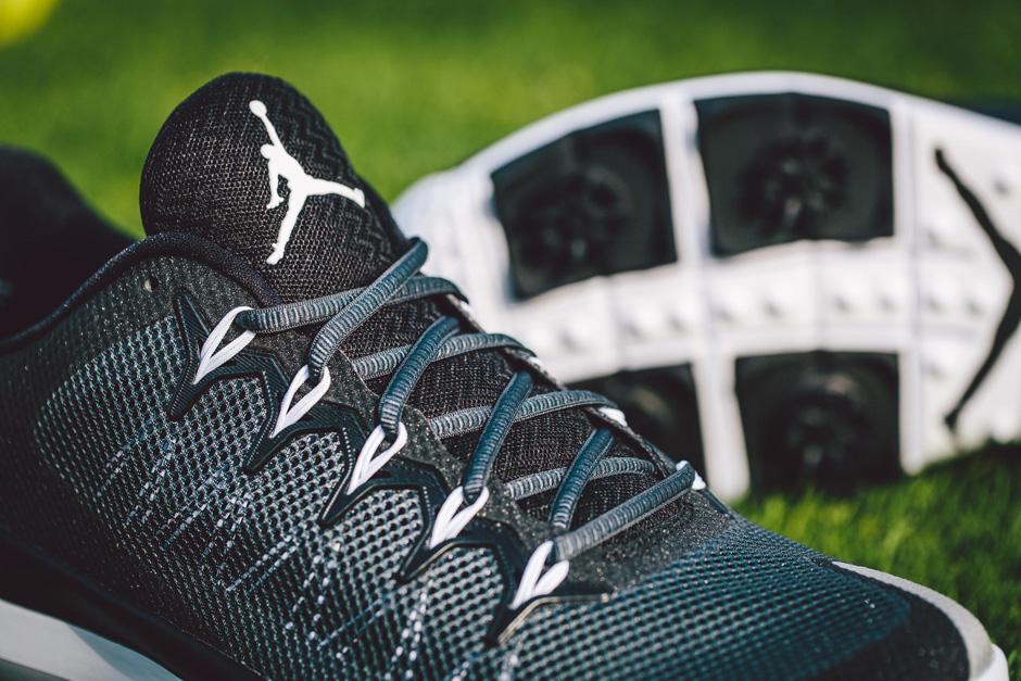 Air Jordan Runner Golf Shoes