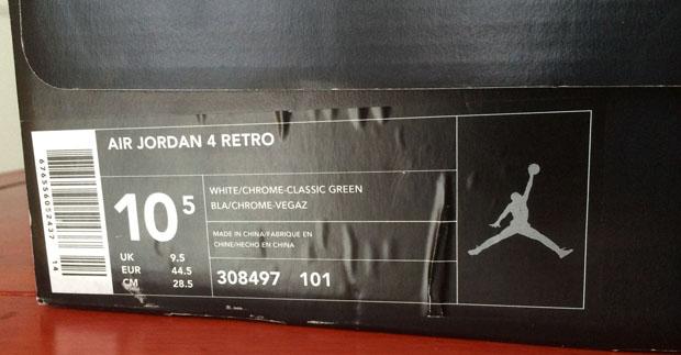Air Jordan 4 2004 1alOsE4C1