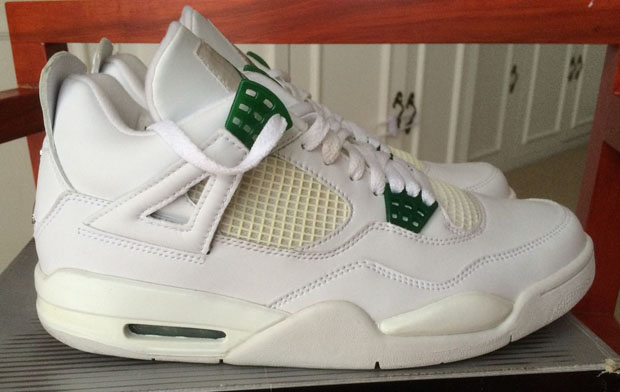 new product 1b13b a5da4 ... usa the daily jordan air jordan 4 retro classic green 2004 air jordans  release dates more ...