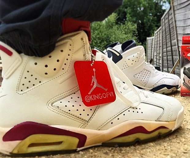 Best Of #JordansDaily On Instagram - June 16th, 2015 - Page 2 of 3 - Air  Jordans, Release Dates & More | JordansDaily.com