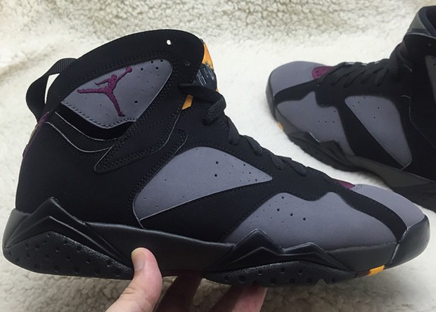 "4c2469970962 When the Air Jordan 7 ""Bordeaux"" made its retro debut in 2011"