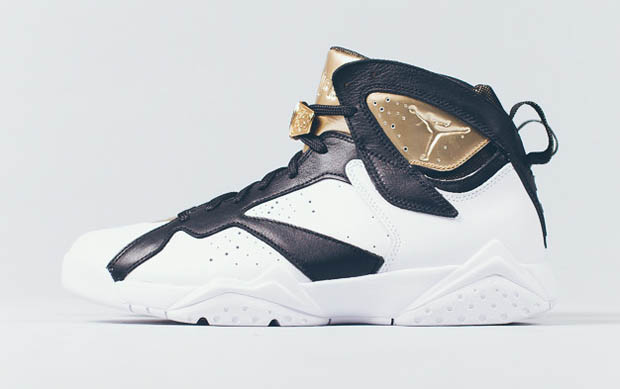 b3a2ba01a9c Air Jordan 7 Championship Pack Archives - Air Jordans