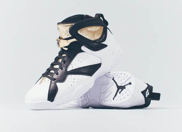 online store 67887 792d0 Air Jordan 7