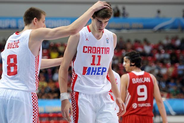 Star Leaves Croatia Team Because He Refuses To Wear Jordan Brand Gear