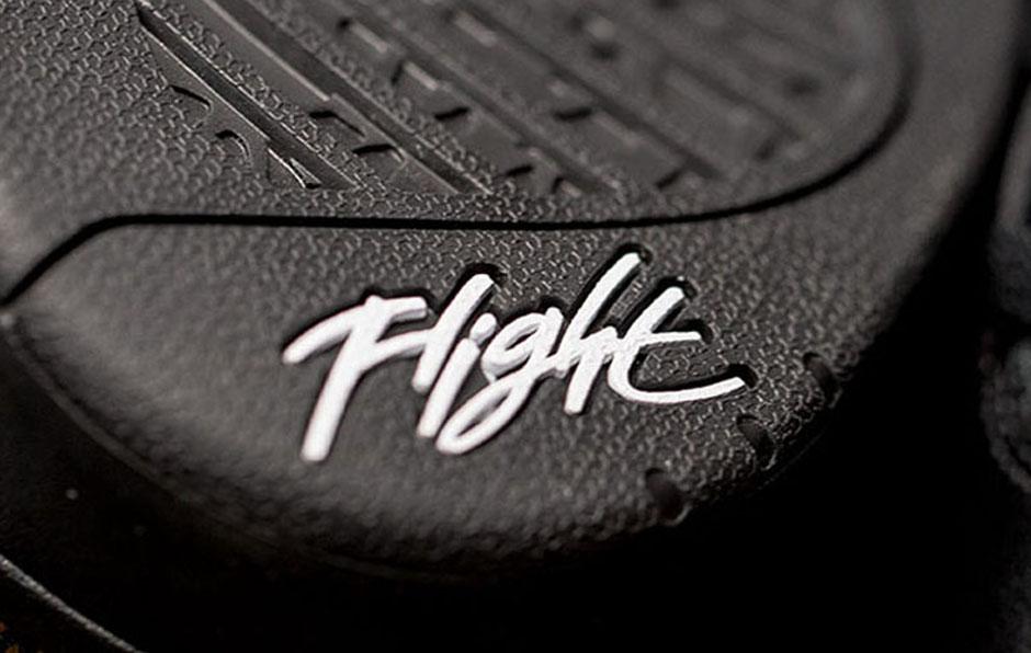 Jordan Flight 23 Black White 02