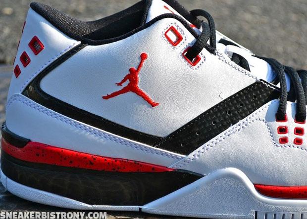 Volo Air Jordan 23 Bianco E Rosso uZQOYK