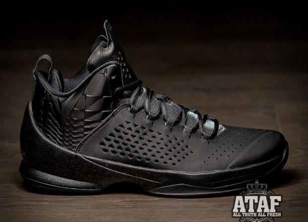 Jordan Melo 11 Black